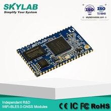 Skylab skw92b openwrt mt7688 wifi roteador módulo para iot/usb wifi câmera/iluminação inteligente