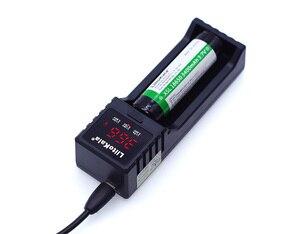 Image 5 - LiitoKala cargador de batería Lii PD4 S1 para 18650, 26650, 21700, 18350, AA, AAA, 3,7 V/3,2 V/1,2 V, batería de litio NiMH