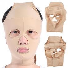Massage-Tool Bandage Lifting-Strap Chin Cheek-Lift-Up Anti-Wrinkle Face Facial Thinning