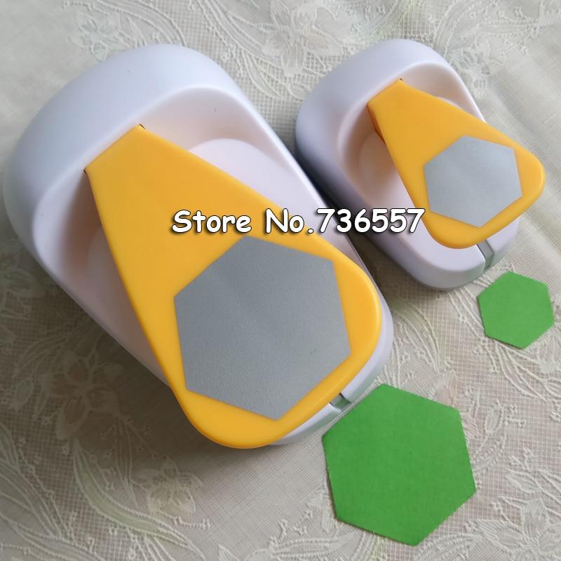 Free Ship 2pcs Hexagon (1pc 2