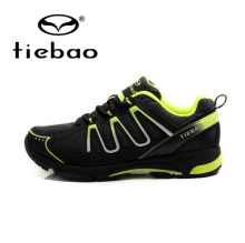 Tiebao Leisure Cycling Shoes Men Mountain Road Bicycle Professional Bike Sneakers MTB Racing Self-Lock zapatillas de ciclismo