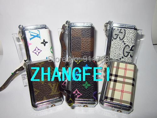 Free shipping, wallet model lighters, decorations, toys, key chain, bars, hotels, household goods, entertainment for Christmas