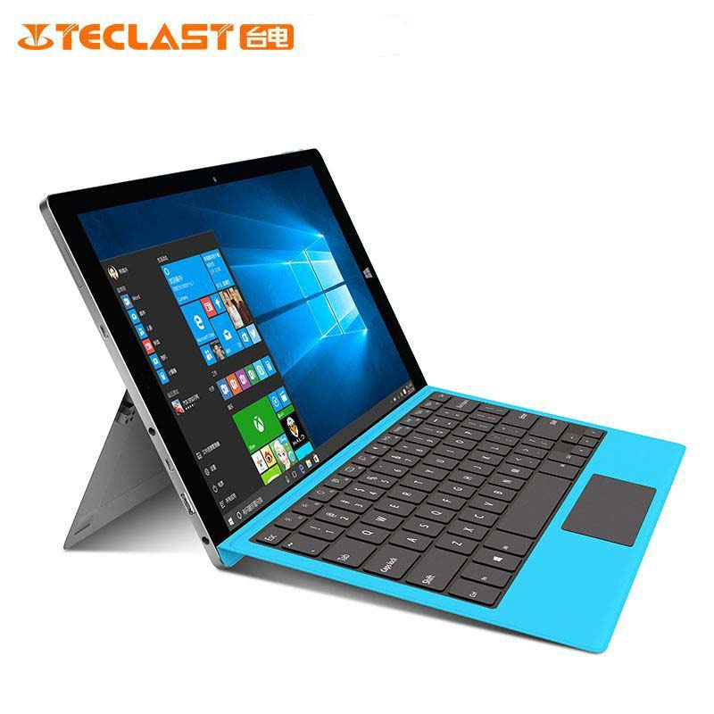 11.6 Inch Teclast tbook16s Dual OS Tablet Cherry Trail Z8300 tbook 16s Quad Core Windows 10+Android 5.1 4GB+64GB HDMI все цены
