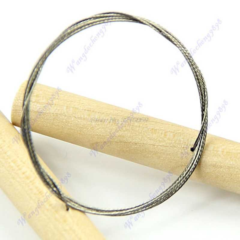 Wire Clay Cutter For Fimo Sculpey Plasticine Ceramic Dough Pottery Cheese Tool