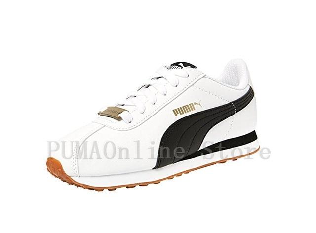 D'origine PUMA BTS x Nouvelle Collaboration Turin BTS (36818801) étoiles Corée de FemmesHommes Sneakers de Badminton Chaussures Taille Eur36 44