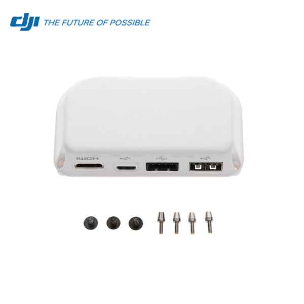 In Stock Original DJI Phantom 3 HDMl Module Output for Professional or Advanced Drone  2016 Newly Releasing Part 54