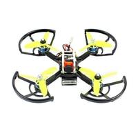 Мини LDARC FPVEGG PRO PNP FPV Racing Drone Радиоуправляемый гонщик 138 мм бесщеточный FPV гоночный транспорт для помещений Quadcopter