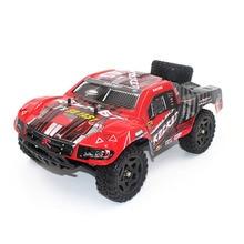 Новый автомобиль RC 1621 высокое Скорость от нагрузки 2.4 г 4WD RC Внедорожник с магнитной Двигатель дистанционный пульт Гоночная машина rc игрушки для ребенка игрушка в подарок