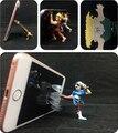 5pcs/Set Street Fighter 5 V Toys Neca Street Fighter Action Figure Phone Support Ken Ryu chun li Guile