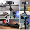 Zhiyun Smooth 4 Smooth Q 3-Axis Gimbal Stabilizer w Boya BY-MM1 Microphone for iPhone Samsung S9 S8 Xiaomi VS DJI OSMO Mobile 2 4