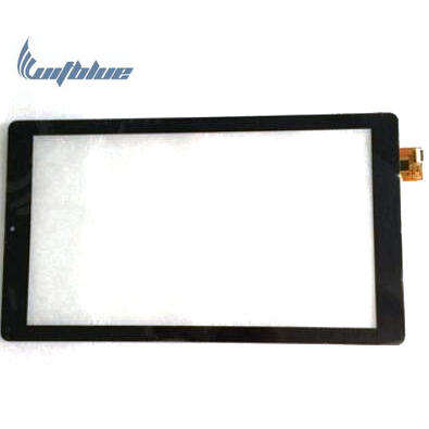 Witblue New For 11.6 BQ 1151G BQ-1151g TABLET Capacitive touch screen panel Digitizer Glass Sensor replacement Free Shipping new capacitive touch screen digitizer cg70332a0 touch panel glass sensor replacement for 7 tablet free shipping