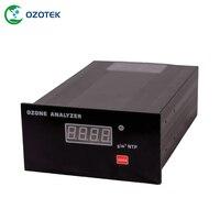 Анализатор озона модель UV2000S озона инструмента/Автоматическая калибровка нуля