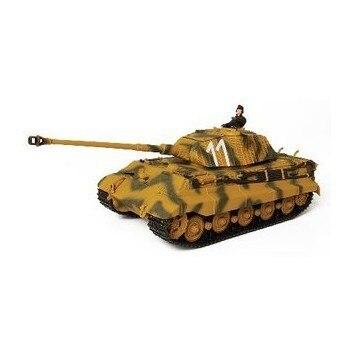 free shipping ! FOV 80077 1:32 German King Tiger tank  models military models