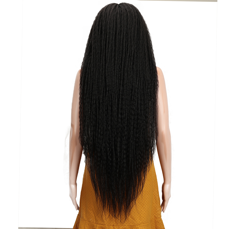Afro Kinky Resistant For 16