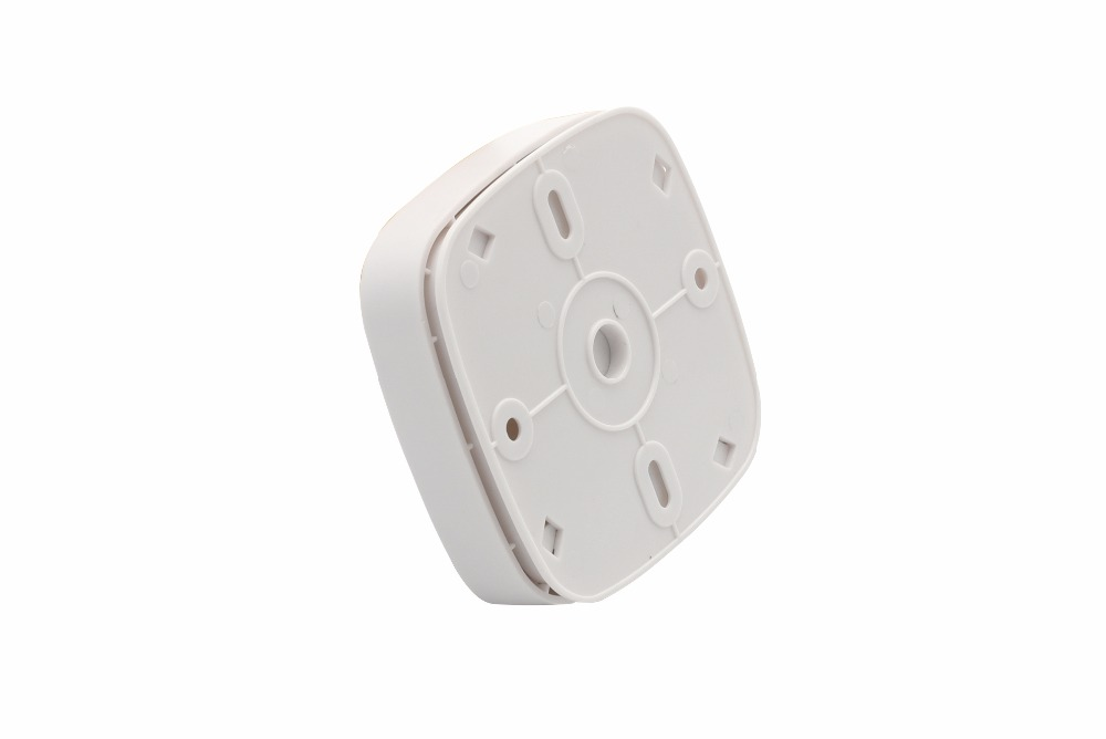 5PCS/Lot High Quality CO detector Home Security Safety Alarm CO Gas Sensor Carbon Monoxide Poisoning Alarm Detector