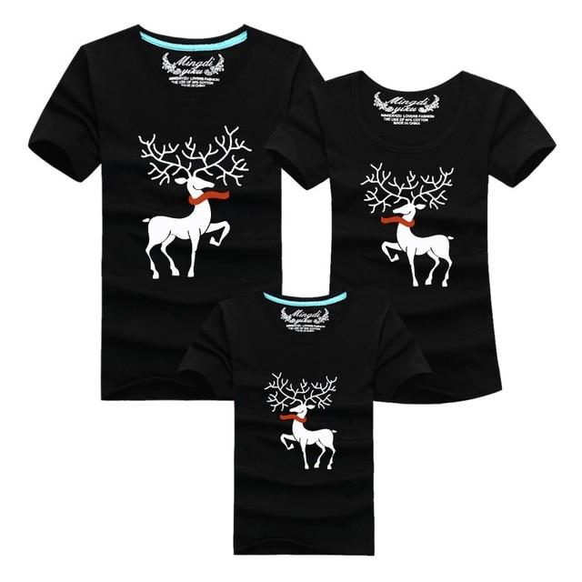 Quick View Christmas Sets Custom Name Matching Family Shirts