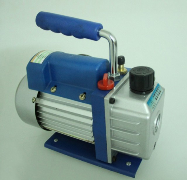 RS-1/RS-4 Single Stage Rotary-vane Vaccum Pump Laboratory mini portable oil pickup pump free shipping niko 50pcs chrome single coil pickup screws