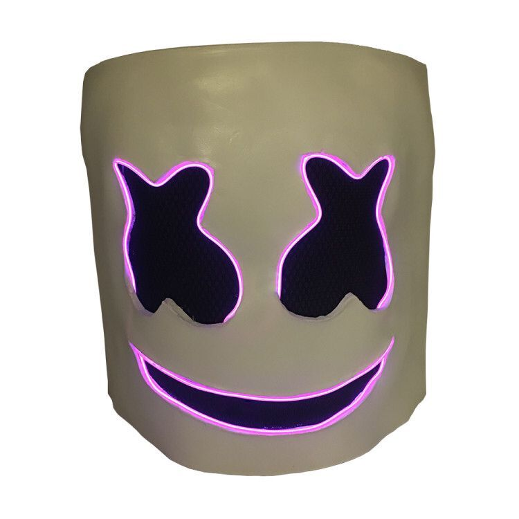 New-LED-Light-DJ-Marshmello-Mask-Cute-Nightclub-Helmelt-Latex-Masks-Concert-Helmet-Halloween-Carnival-Masquerad (2)