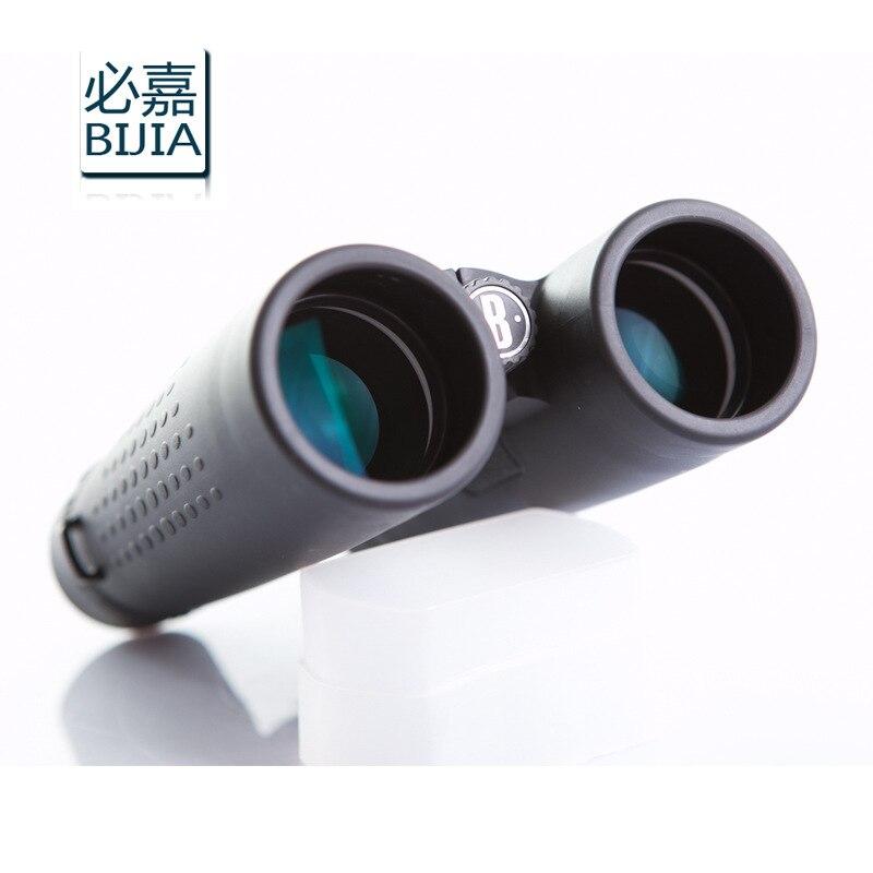 Authentische BIJIA fernglas stickstoff wasserdichte HD nicht-infrarot nachtsicht fernglas teleskop jagd Unterstützung Tropfen verschiffen