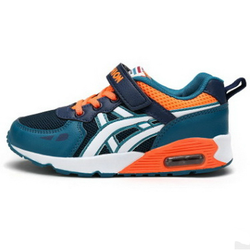 Sneakers Online Shop 2018 Kids Shoes boys And Girls Top Quality Cheap China Factory Direct Kids Running Shoes Hot Sale