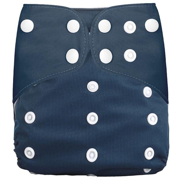 [Simfamily] Новые детские тканевые подгузники, регулируемые подгузники для мальчиков и девочек, Моющиеся Водонепроницаемые Многоразовые подгузники для новорожденных - Цвет: NO32