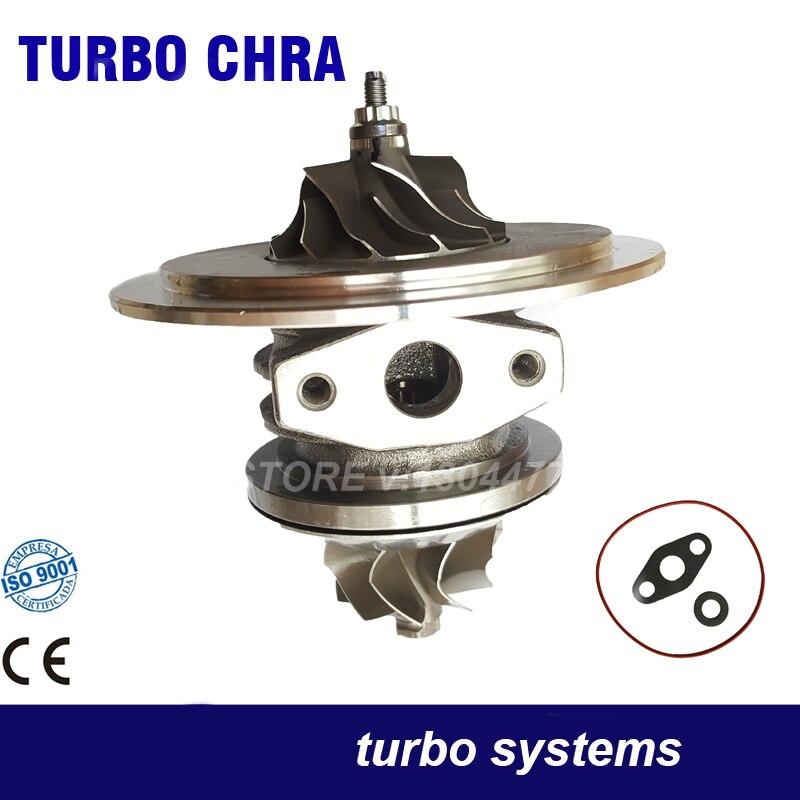 Turbo cartridge Chra GT1549S 751768-0001 717345-0002 MW30620721 For Mitsubishi Carisma Space Star Volvo S40 I V40 1.9 D DI-D