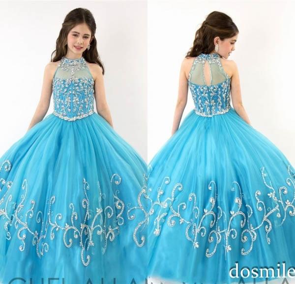 Popular Glitz Pageant Dresses-Buy Cheap Glitz Pageant Dresses lots ...