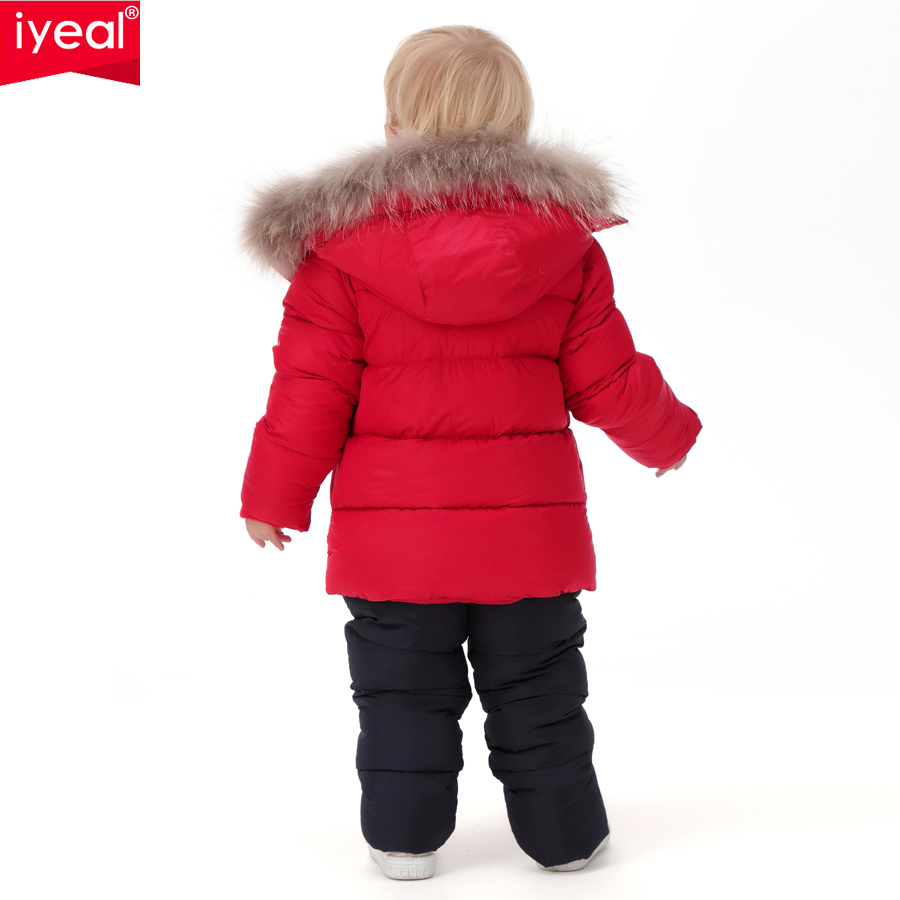 IYEAL-2017-Russia-Winter-Children-Clothing-Set-for-Infant-Boys-Down-Cotton-Coat-Jumpsuit-Windproof-Ski-Suit-Kids-Baby-Clothes-1