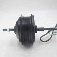 36V 48V 250W electric bike conversion kit Hub Motor e bike Motor Rear Wheel Drive DXF135 for 26/27.5 wheel