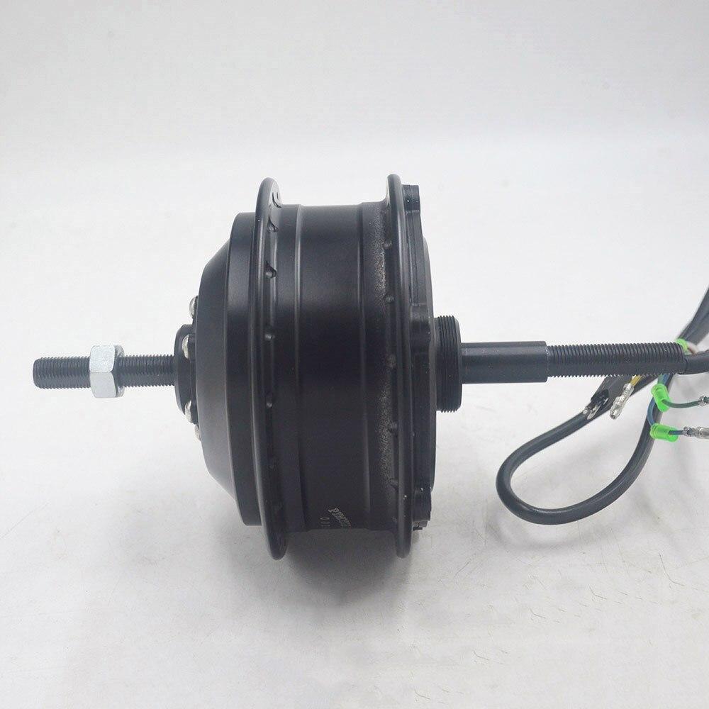 36V 48V 250W electric bike conversion kit Hub Motor e-bike Motor Rear Wheel Drive DXF135 for 26/27.5 wheel