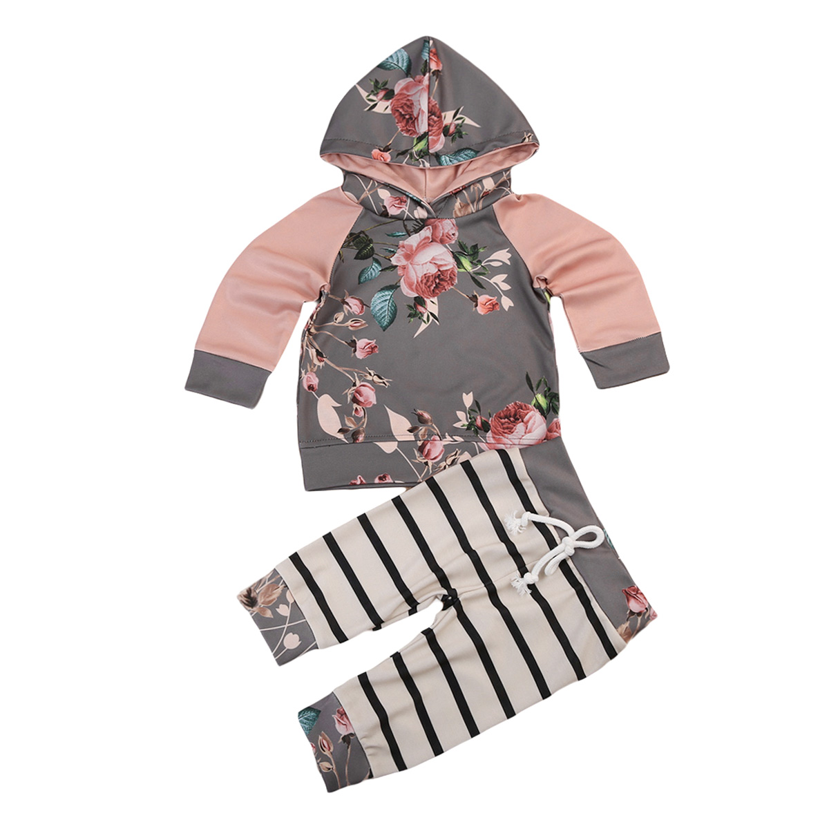 Baby Boys Chambray Effect Grey Winter Snowsuit Pramsuit Jacket 0-9 Months