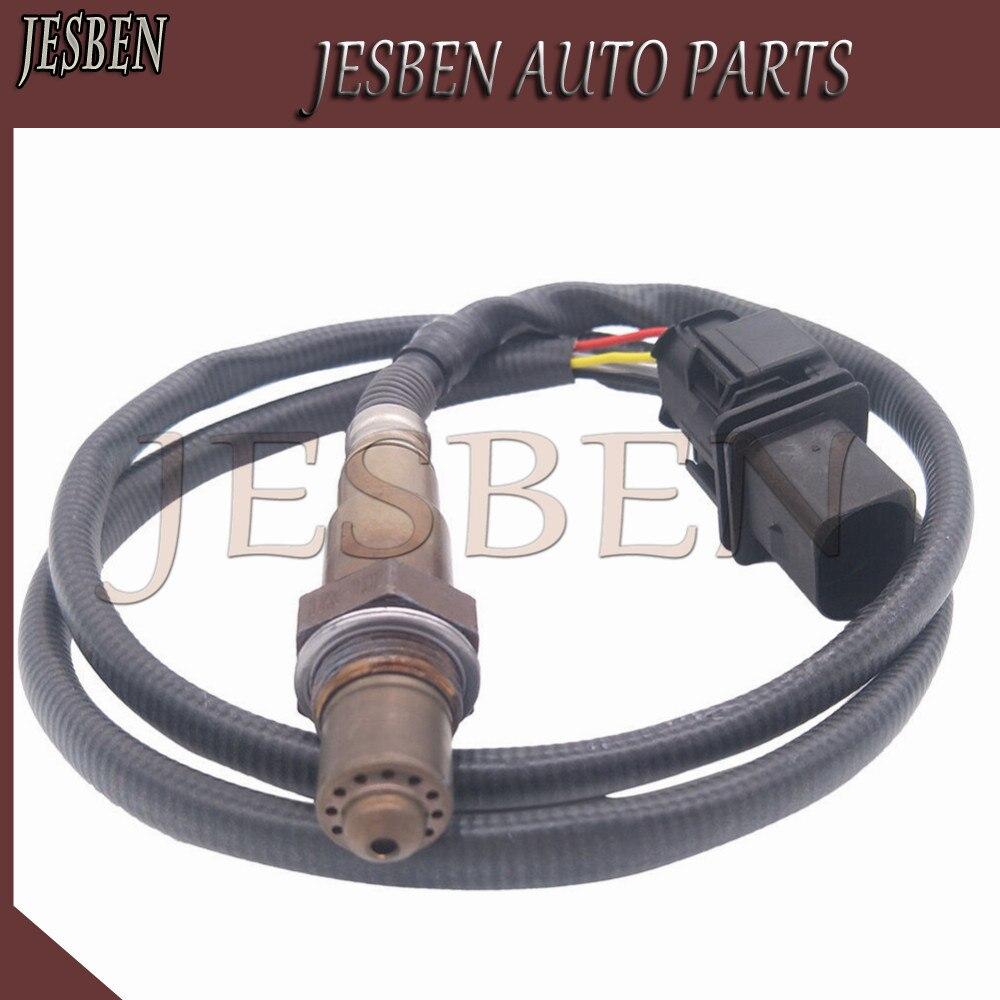 0258017230 Regulating Lambda Probe Oxygen O2 Sensor Fit For BMW 5 7 X3 F25 XDrive 28i 523i 528i 530i 730i Li F10 F02 11787589138