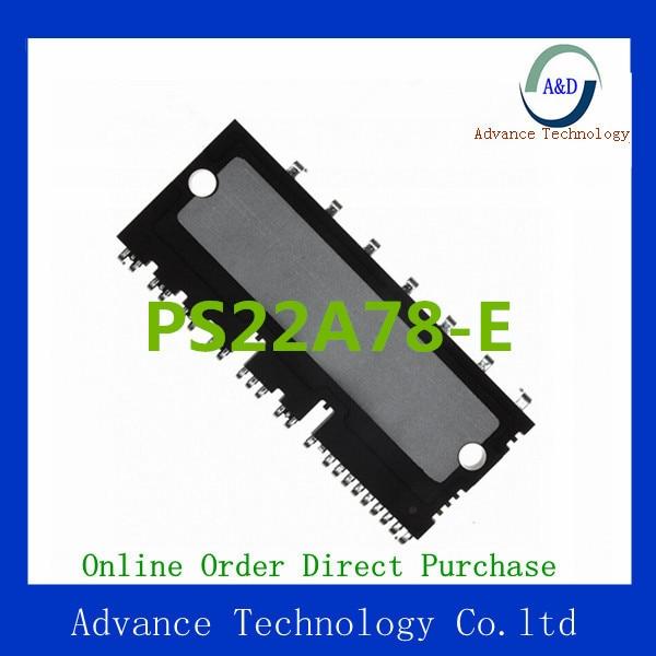 PS22A78-E MOD IPM 1200 V 35A grande trempette PS22A78EPS22A78-E MOD IPM 1200 V 35A grande trempette PS22A78E
