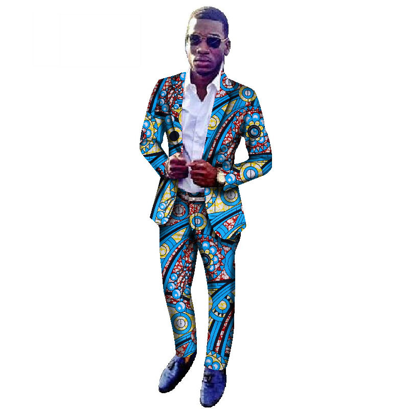 2018-Customized-2-Pieces-Pants-Suits-Traditional-Africa-Style-Suit-Men-Fashion-Party-Suit-Men-Suit(15)