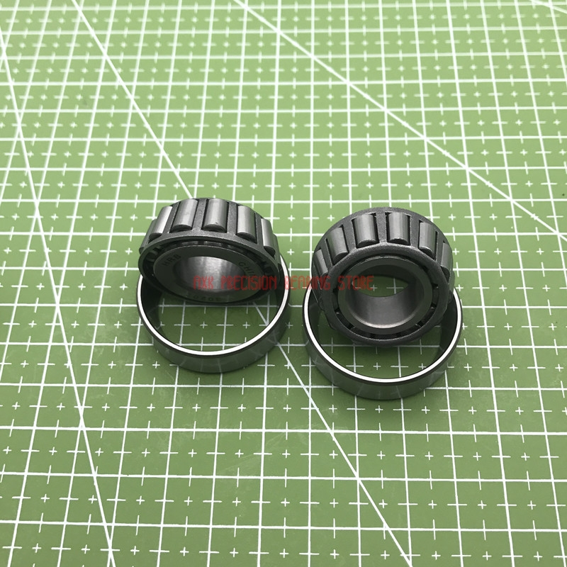 2019 Hot Sale Hot Sale Bearing 30203 7203e Tapered Roller 17*40*13.25mm