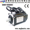 Professional 200W 220V AC Servo Motor for CNC Controller