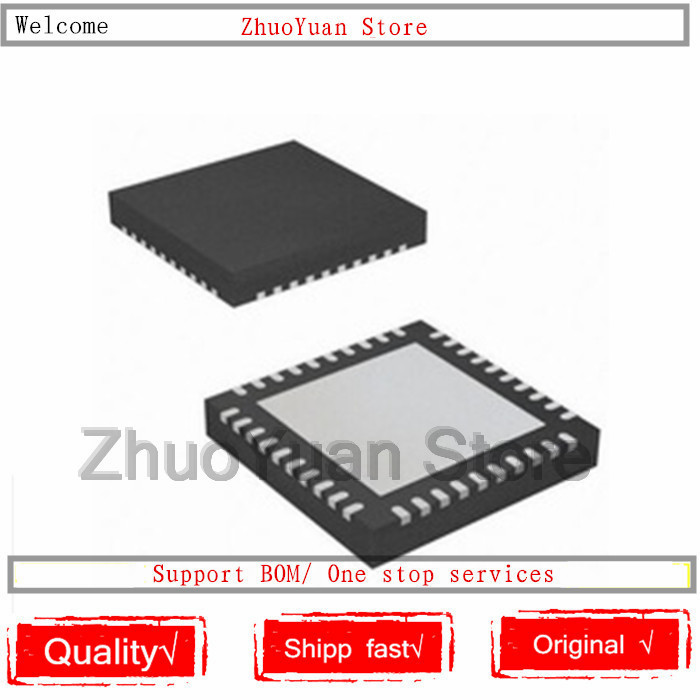 5PCS/lot 100% New Original  TDP158 TDP158RSBR TDP158RSBT QFN-40 New Original IC Chip