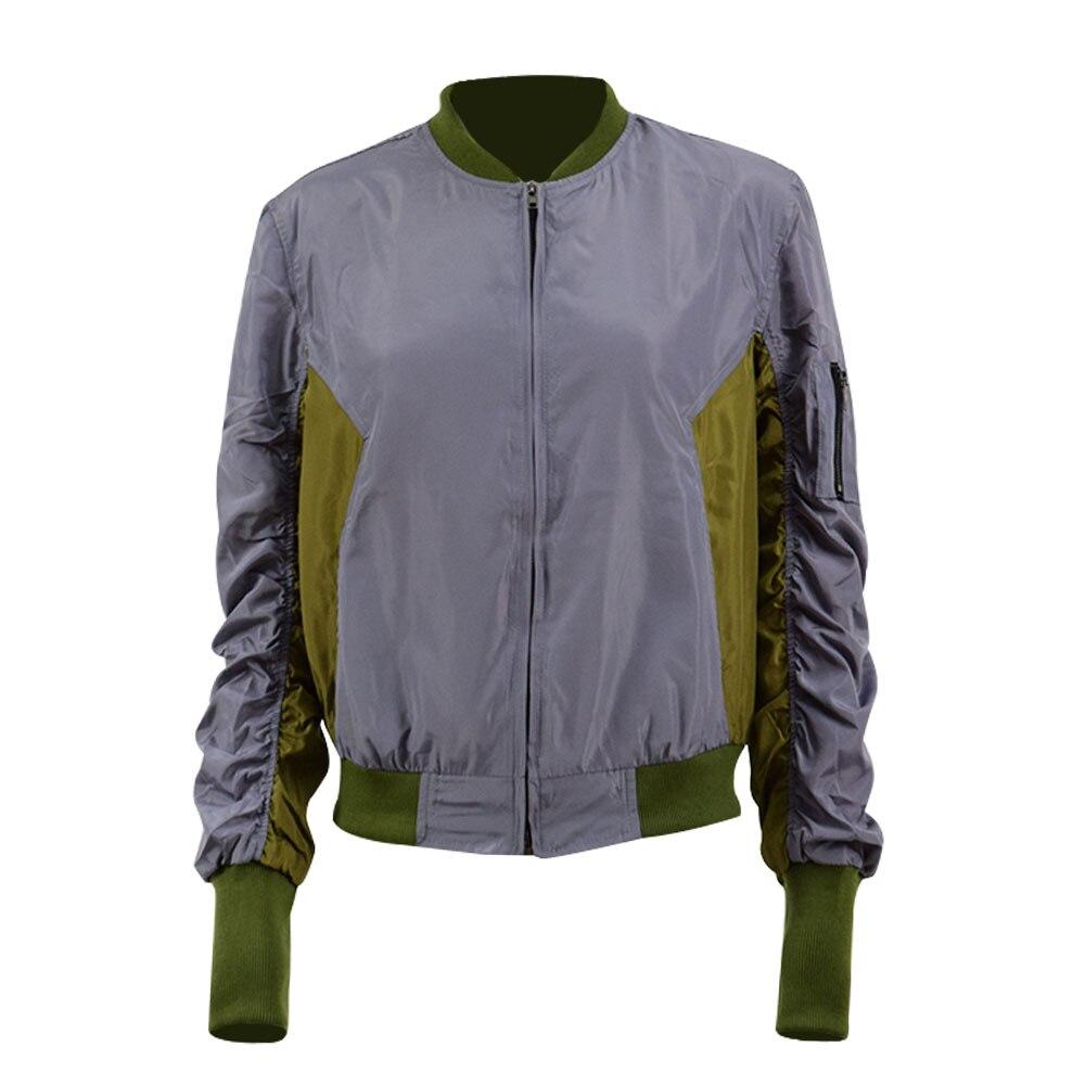Ghost in the Shell kusanagi motoko Jacket Pilot Jacket Coat Cosplay Costume Women Men Jacket