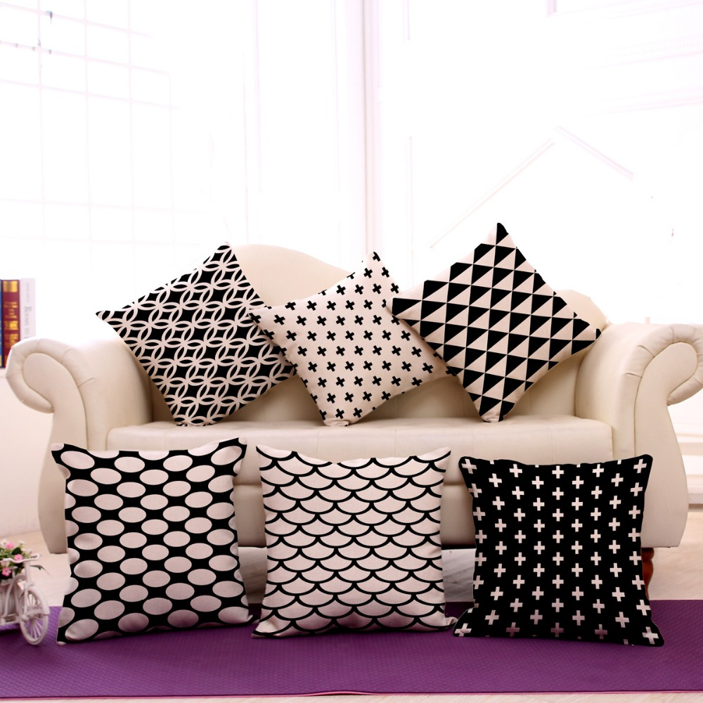 Large Square Pillow Cases. Taupe And Windsor Navy Herringbone Throw Pillow Carousel . Decorative ...