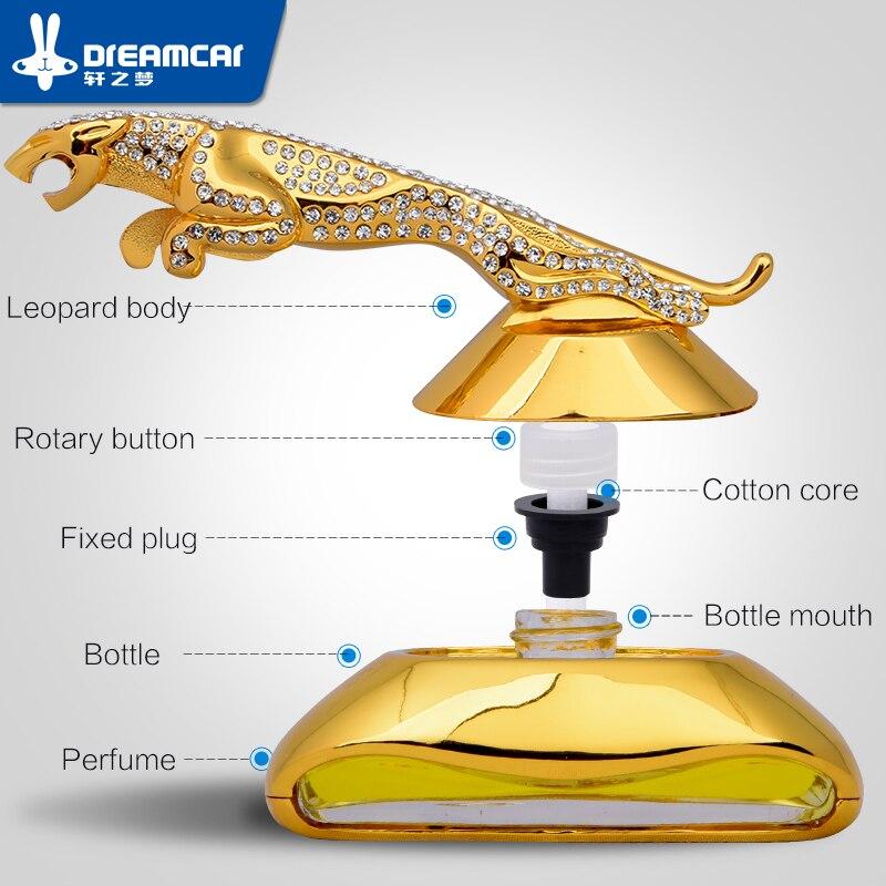 Perfume de automóvil accesorios de automóvil y decoración de - Accesorios de interior de coche - foto 6