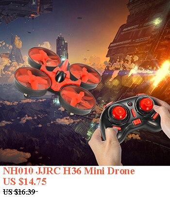 NH010 JJRC H36 Mini Drone 2