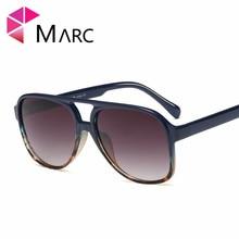 MARC Designer Sunglasses Women 2018 High Quality Vintage Pilot Soleil Oculos Sun Glasses For Sunglases