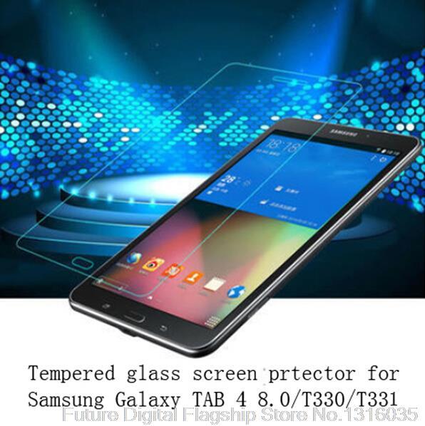 BINFUL Samsung Galaxy Tab 4 8.0 T330 T331 T335 Экран - Планшеттік керек-жарақтар - фото 4