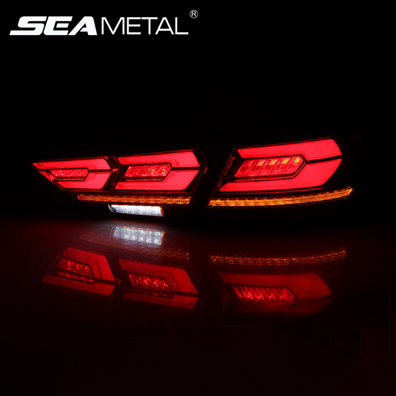 Car Tail Lights For Hyundai Elantra 2018 2017 2019 Led Car