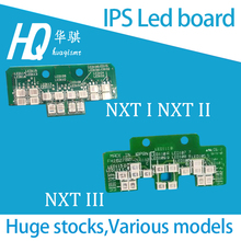 IPS Led board for NXT Fuji chip mounter XK06460 XK06461 2EGKHA003800 2EGTHA000200 SMT SMD spare parts in pick and place machine цена 2017