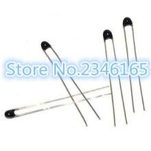 100 шт точность 1% Термистор NTC-MF52-103/3435 10 к до 3435 1
