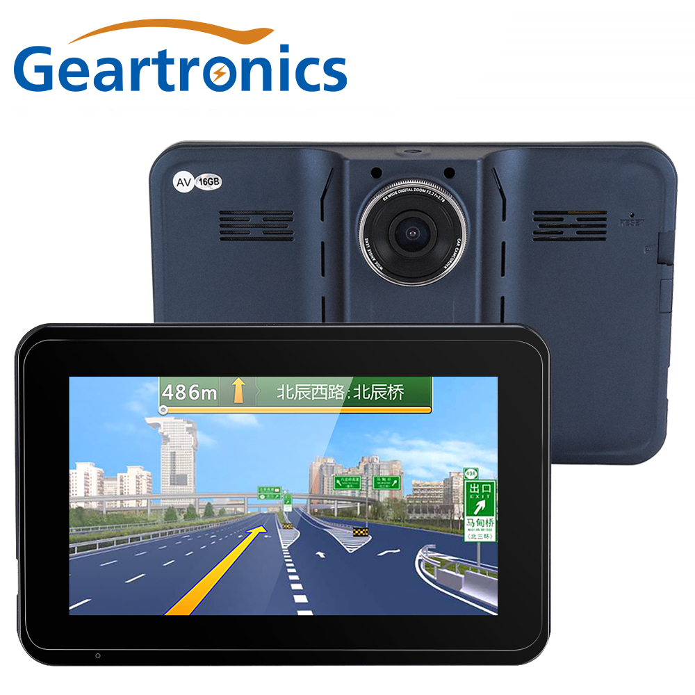 Car Gps Navigation Android 7 inch Touch s