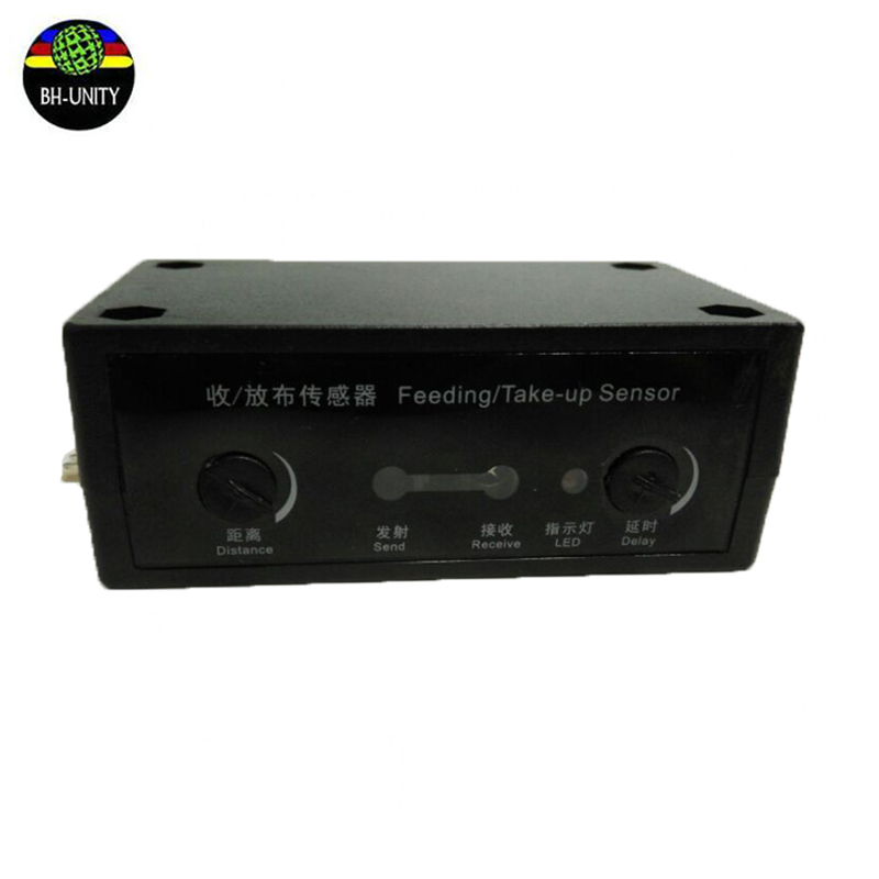 top quality feeding sensor take up media sensor for infiniti mutoh roland mimaki digital printer spare part for sale best price infiniti challenger fy 3208h fy 3028g fy 3208r spare parts of feeding sensor take up sensor for sale