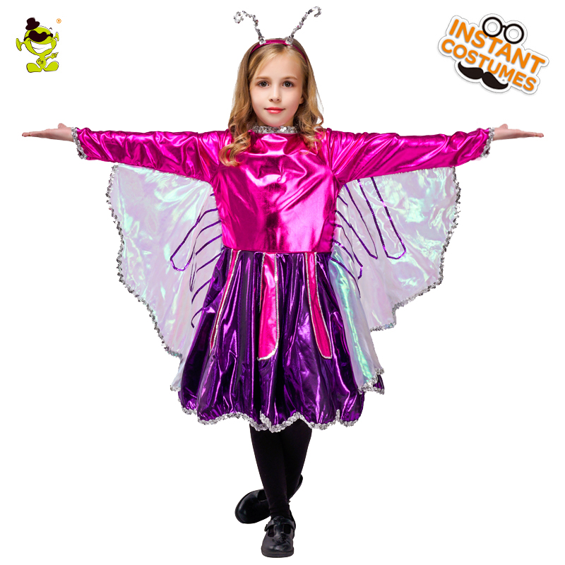 Aliexpress.com : Buy Kid's Fancy Little Girls Fairy ...