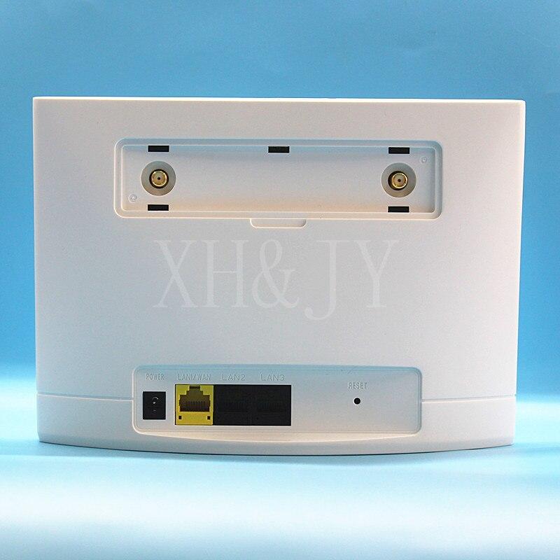 Unlocked 4G OEM Wireless Router 4G LTE 300Mbps CPE WIFI